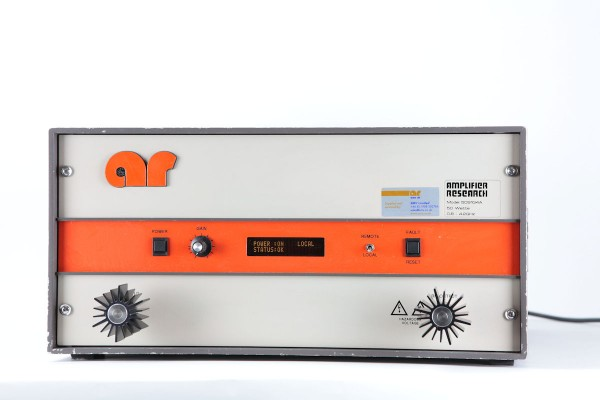 AR 50S1G4A Solid State Amplifier