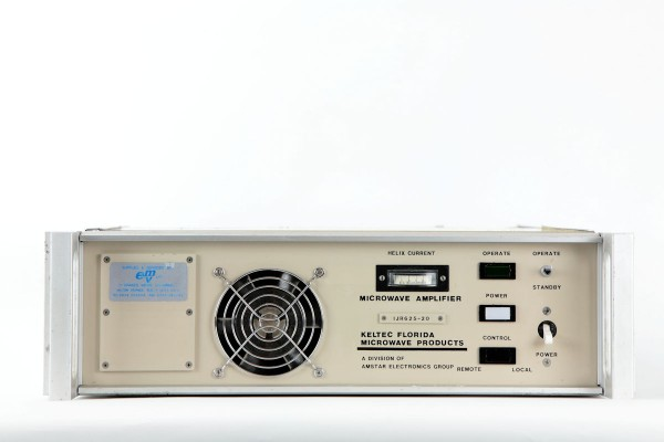 Keltec IJR625-20 TWT Amplifier