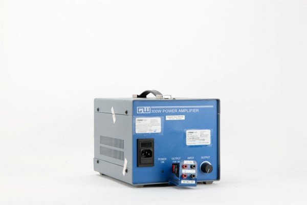 GW-PA300E. VLF Power Amp.  2Hz - 20kHz. 300 watt