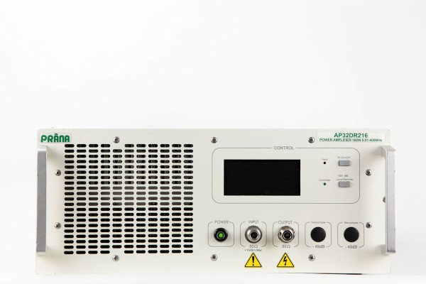 PRANA AP32-DR216 RF Power Amplifier