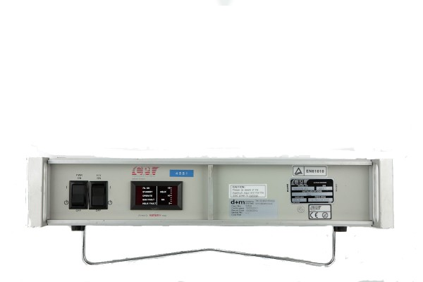 VZC-6961K4 TWT Microwave Amplifier