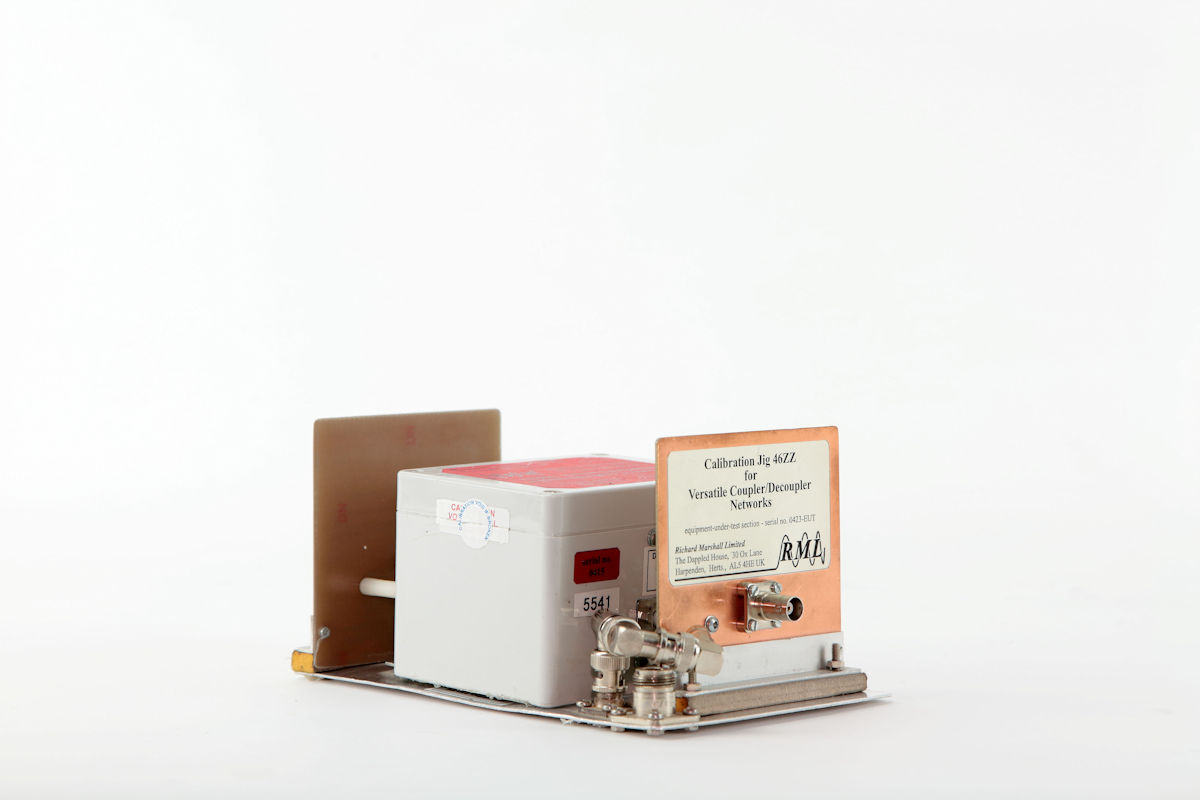 RML-CDN S46M3  (For AC & DC MAins) Single Phase