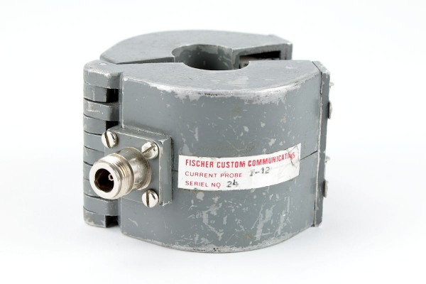 Fischer F-12 Signal Current Probe