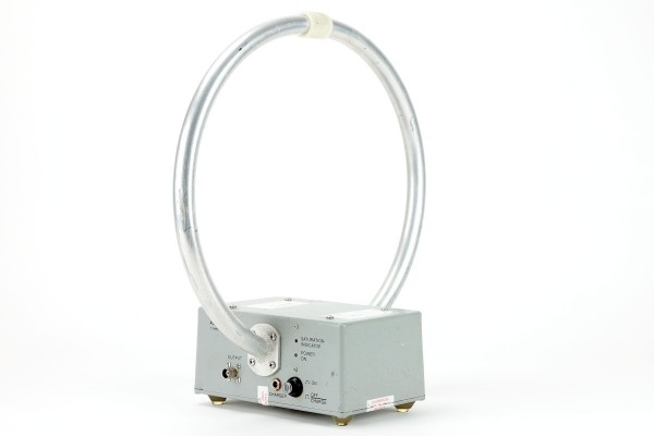 EMCO 6507 Active Magnetic Field Loop