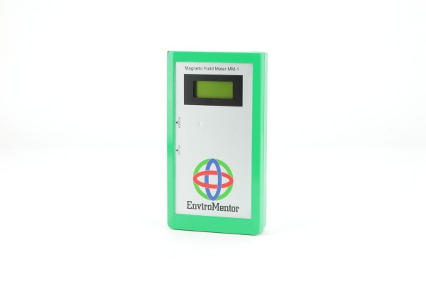 Environmentor MM-1 MAGNETIC FIELD METER 30Hz-2kHz