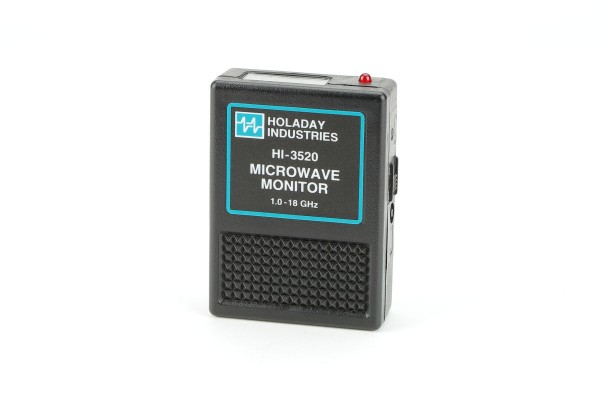 Holaday HI-3520 RF/Microwave Monitor 1 - 18GHz