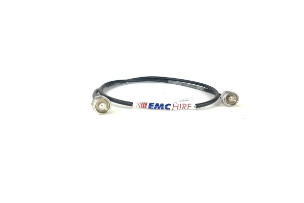EMCH 1m Coaxial Cable N-type to N-type RG-223/U