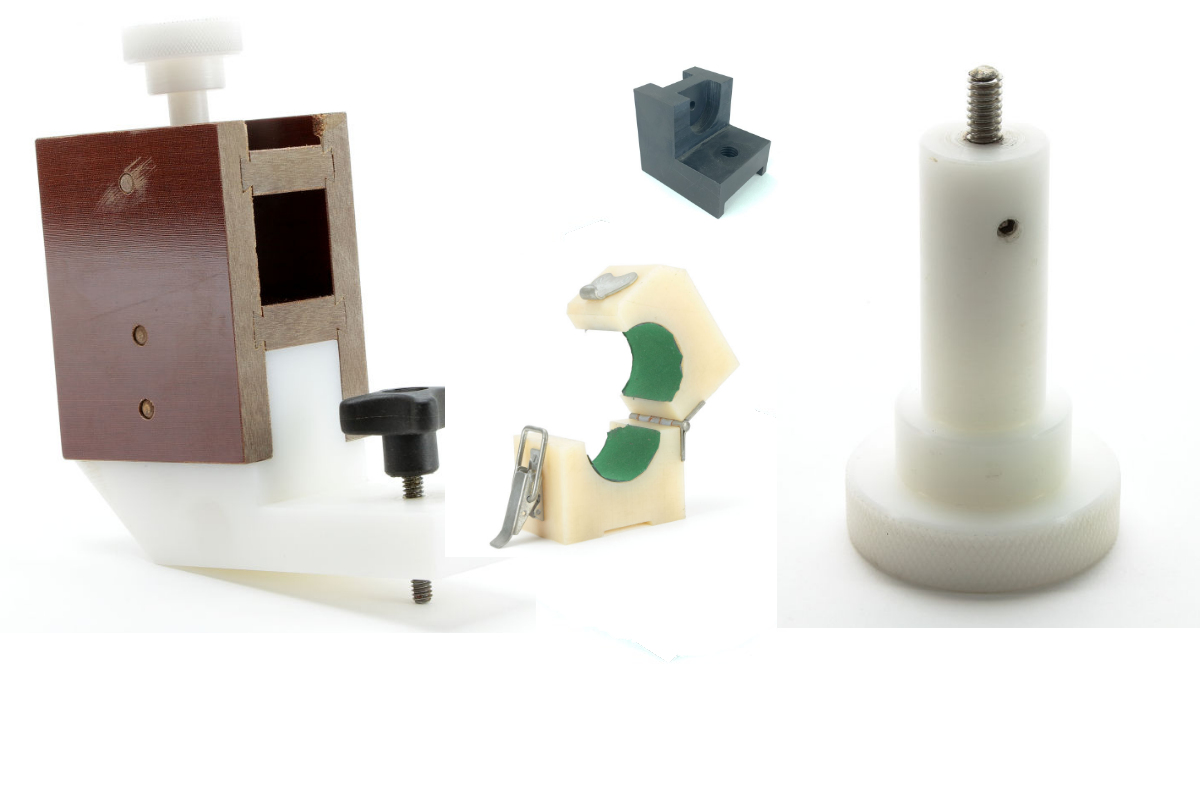 Antenna Clamps & Adaptors