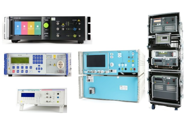 Transient & Surge Equipment