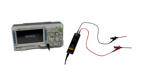 Oscilloscopes and Voltage Probes